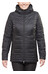 Outdoor Research Breva Parka Jacket Women black/pewter